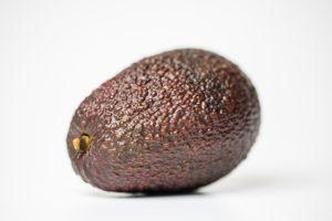 Авокадо в ПП.