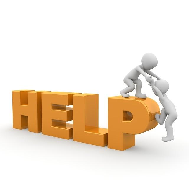 Как помощь оказывается во вред