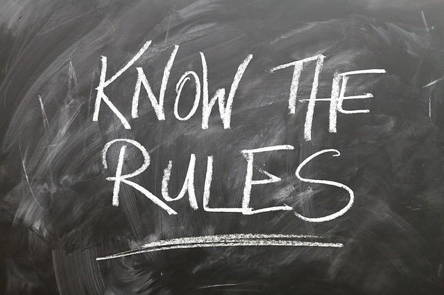 """Между """"Надо"""" и """"Хочу"""", когда ты сам(а) устанавливаешь свои правила."""