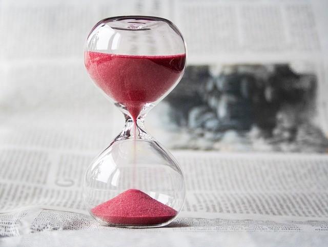 Задумайтесь, пока есть время.