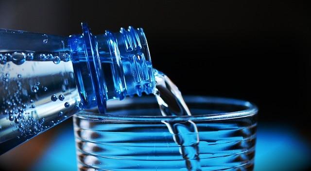 Пей воду!