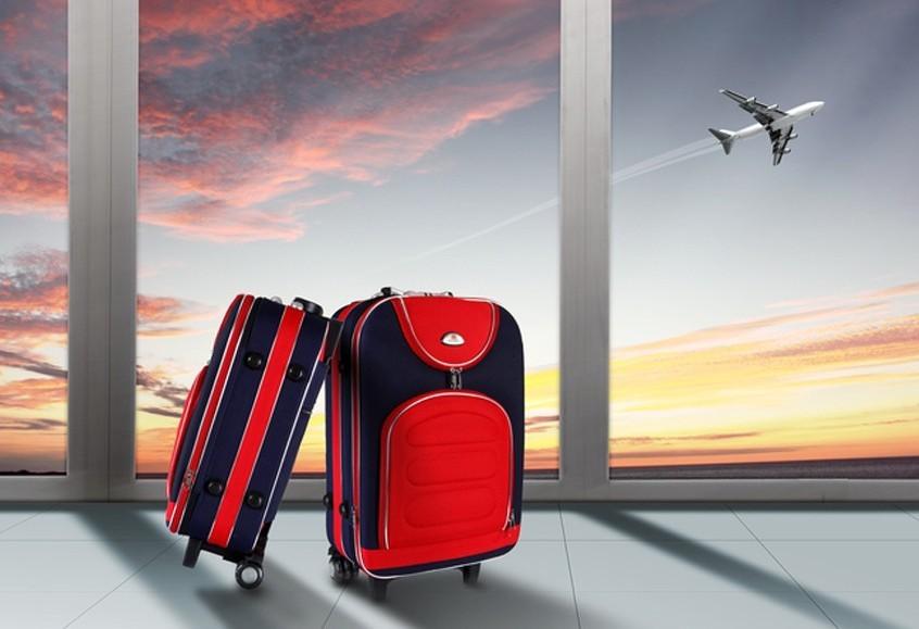 8 уловок, чтобы авиакомпания не потеряла ваш багаж в аэропорту.