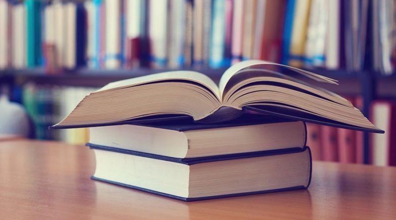 10 научно-фантастических книг: современных и классических
