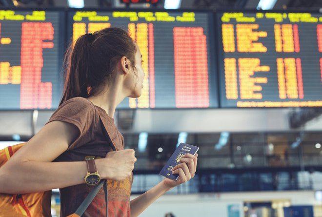 3 причины путешествовать с ручной кладью