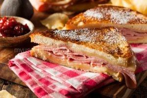 7 бутербродов для пикника, перед которыми невозможно устоять.