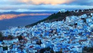 7 удивительных мест Марокко