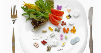 9 продуктов и лекарств, которые НЕЛЬЗЯ употреблять вместе!