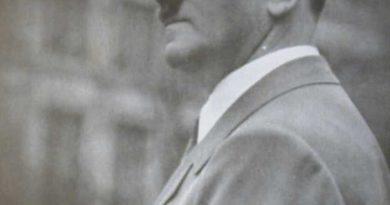 Личный провидец Гитлера. Часть 2.