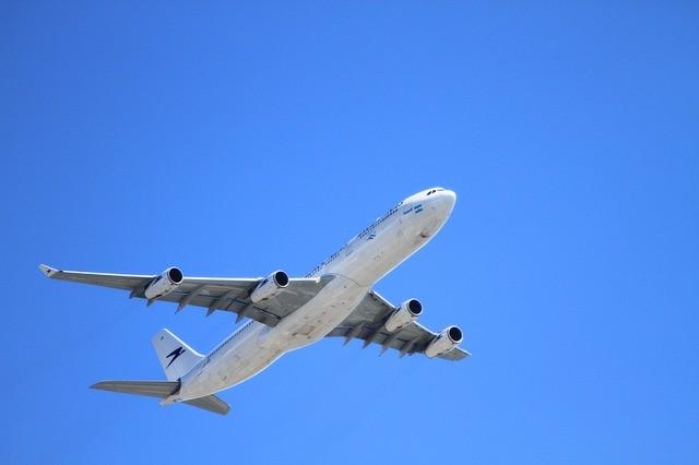 Интересные факты о самолетах.