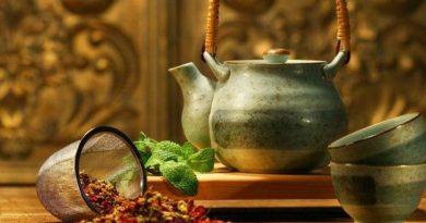 Что добавить в чай, чтобы он стал лечебным эликсиром?