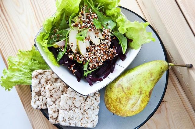 Как перейти на правильное питание с удовольствием?