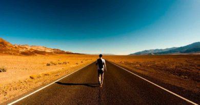 Что должен испытать настоящий путешественник в своей жизни.