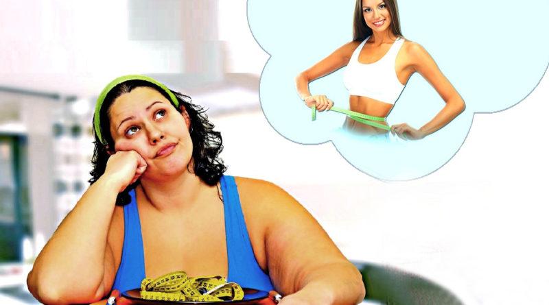 21 простой совет для похудения.
