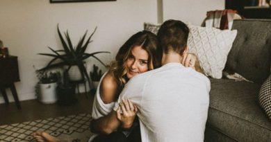 11 самых важных фраз для ваших отношений.