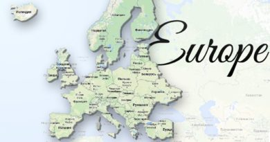 Как дёшево путешествовать в Европу?