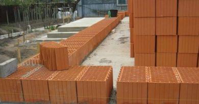 Плюсы и минусы керамических блоков для строительства дома.