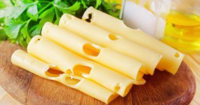 Кальций в продуктах: еда, которая поможет вам похудеть.