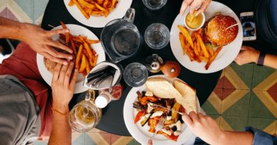 Как сэкономить на питании во время путешествия?