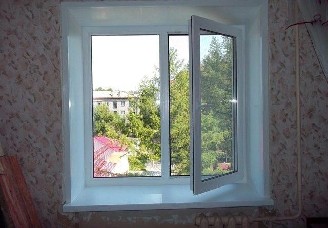 Чем смазать резинки на пластиковых окнах?