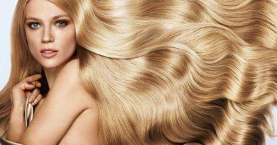 Восстанавливаем волосы после зимы.