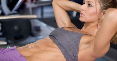 Похудение и сушка в тренажерном зале: как создать правильную мотивацию?