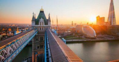 Куда сходить в Лондоне БЕСПЛАТНО?