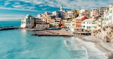 10 мест, где можно купить дом за 1 евро.