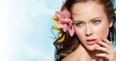 7 причин отказаться от макияжа.
