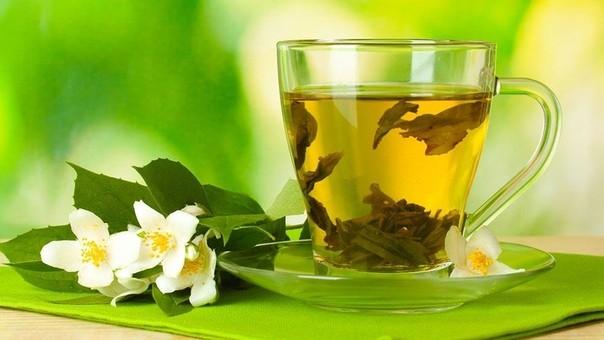 Как использовать зеленый чай для похудения?