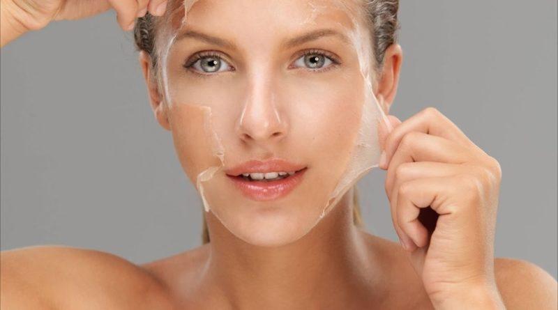 Желатин от морщин, лучшие рецепты масок для лица.