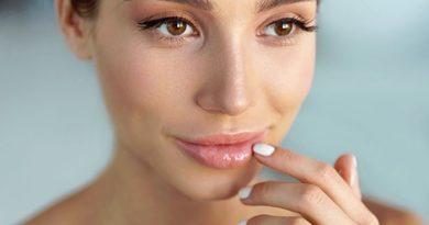 Как быстро помочь обветренной коже лица?