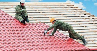 Чем покрыть крышу дома – выбор материала.
