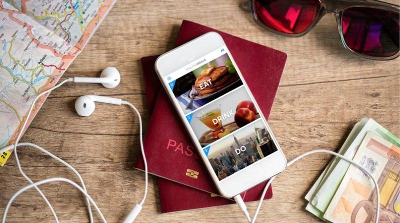 Приложения для путешественников, без которых не обойтись в поездке.