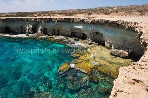Кипр и его курорты.
