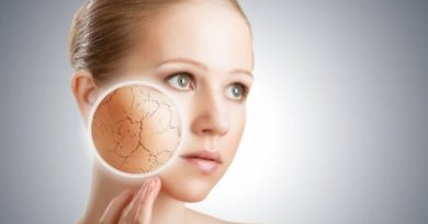 5 привычек, которые портят кожу.