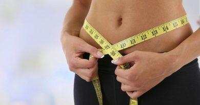 5 проверенных способов потерять вес без диет.