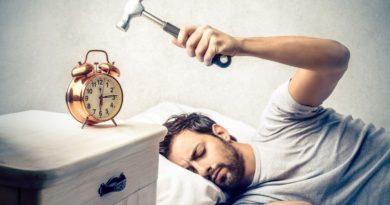 Как быстро заснуть и выспаться за 6 часов?