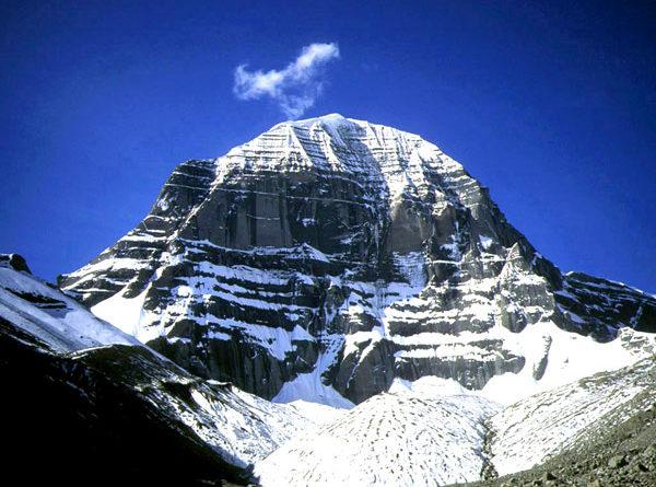 Самое необитаемое место на Земле.Тибет.