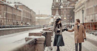 Притча о любви: в поисках идеала
