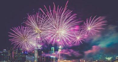 Лучшие фестивали и праздники мира.
