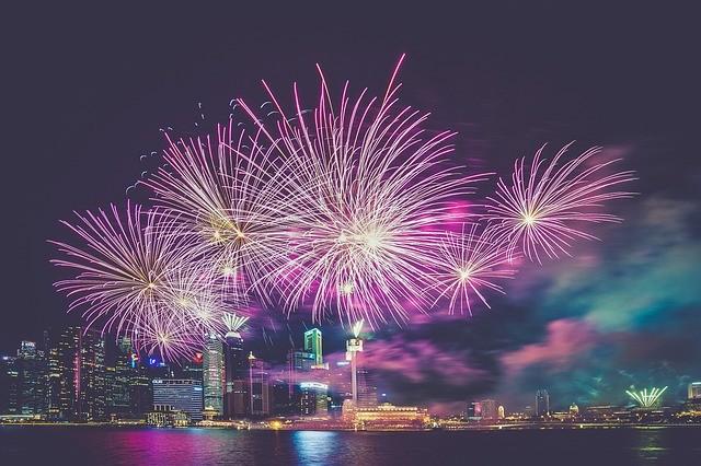 Лучшие фестивали и праздники мира