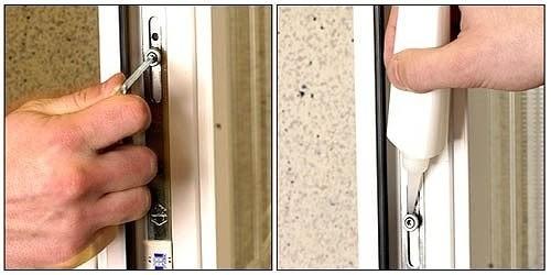 Советы для тех, у кого есть металлопластиковые окна.