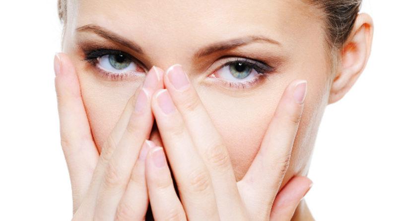 10 вредных привычек для нашей кожи