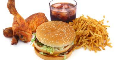 11 продуктов, которые мешают похудеть.