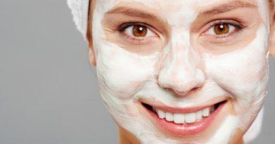 Омолаживающие маски для лица в домашних условиях.