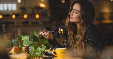 10 принципов интуитивного питания.