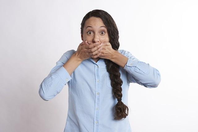 Почему любителям давать советы другим стоит иногда заткнуться.