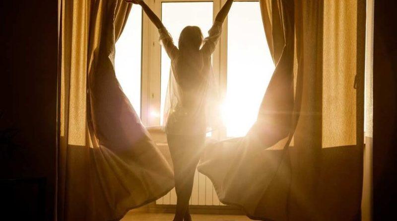 20 утренних привычек, которые помогут сбросить вес.