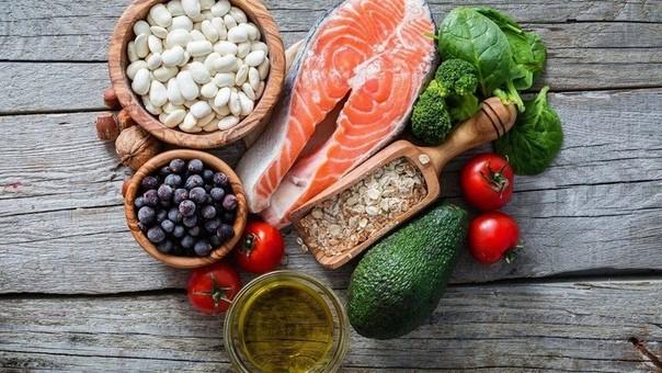 Несколько слов в защиту жирной пищи.