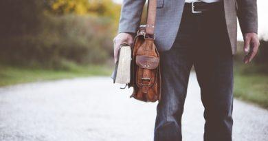 8 вещей, которые происходят с каждым любителем чтения